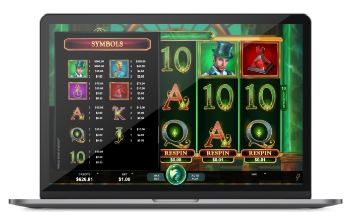how to play at the casino and win